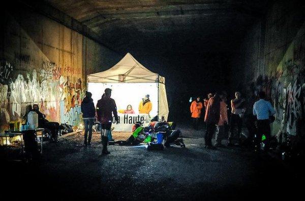 Hivernal du raid normand -30 & 31 Janvier 2016