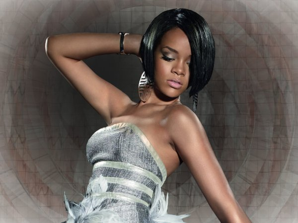 Rihanna feat Ludacris Where have u been REMIX