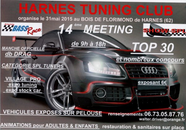 NOTRE MEETING 2015