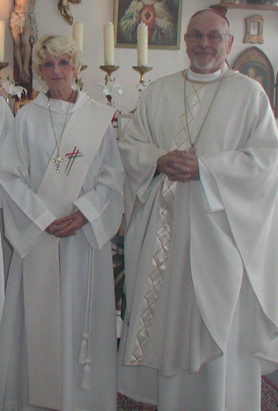 membres de notre clerg�