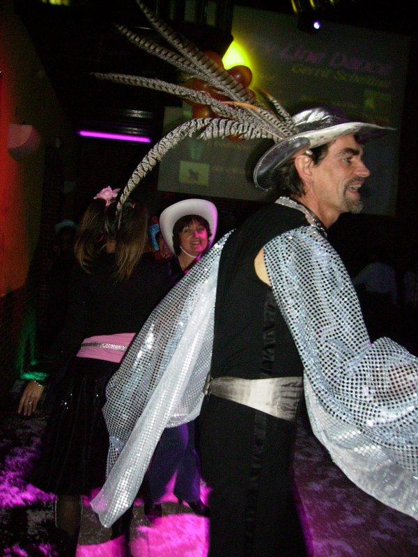 """Soirée """"PLUMÉE""""  Festiv en Country MOULIN DE LA CHAUME 7 janvier 2011 à 22.00 - 2.00 H"""