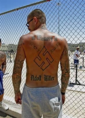 Aryan Brotherhood (AB)