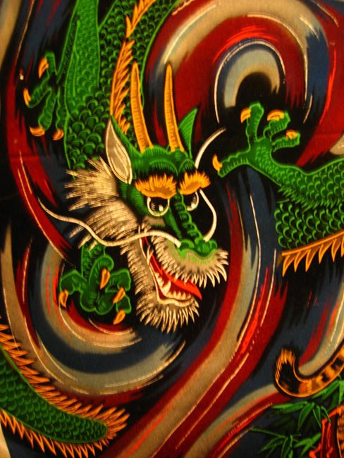 Triades chinoises