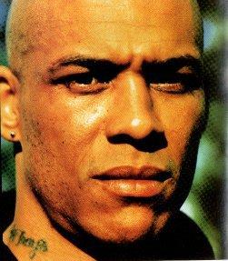 83 Gangster Crips