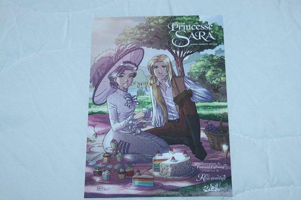 Articles de cinderella5903 tagg s bd princesse sarah - Voir princesse sarah ...
