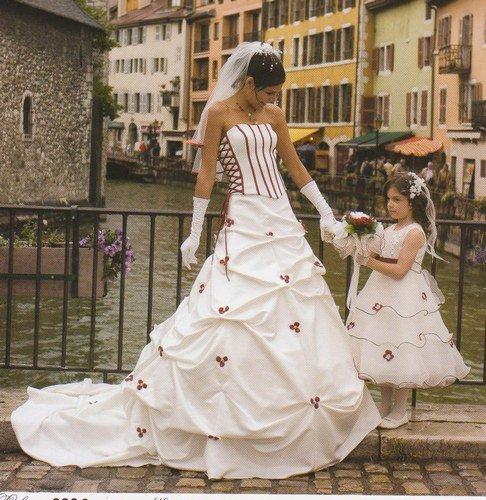 magasin robes de mariee bordeaux - Tatie Mariage Magasin