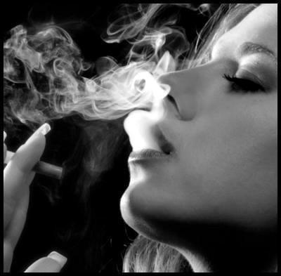 Comme je pourrai cessera de fumer
