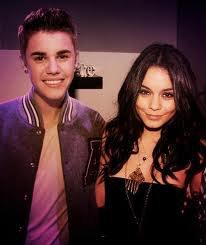 Vanessa Hudgens & Justin Bieber : Justin Bieber pr�t � larguer Selena Gomez pour Vanessa Hudgens ?