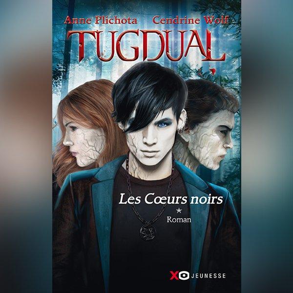 Tugdual : gagne le tome 1 de la saga !