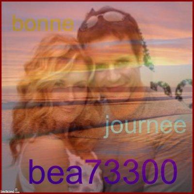 @ MERCI A BEA73300 POUR CE MAGNIFIQUE MONTAGE @