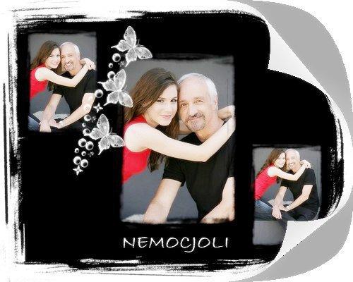 @ MERCI A NEMOCJOLI POUR CES MAGNIFIQUES MONTAGES @