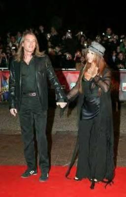 Ln et son mari helene on l 39 aime - Helene carrere d encausse et son mari ...