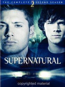 Critique : Supernatural - Saison 2