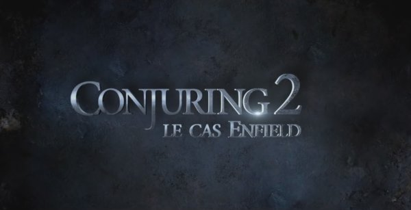 Conjuring 2 : Gagne tes places de cin�ma !