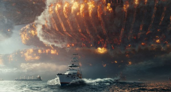 Bande Annonce Independence Day : Resurgence