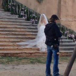 Shakira partage des photos d'elle sur le tournage d'Empire