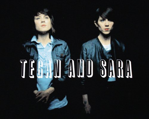 This Business of Art / Tegan & Sara- Superstar (2000)