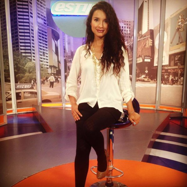 Paola Rey <3