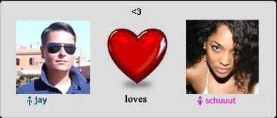 FREUNDE: Zeig uns deine Liebe auf deinem Profil!