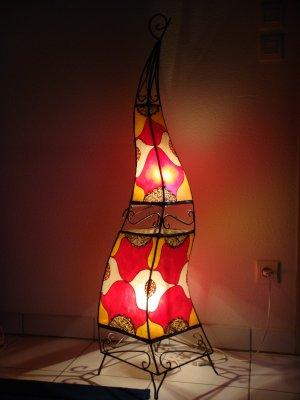 Blog de medinmarrakech plafonnier marocain lampe for Lampe de chevet orientale
