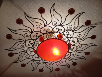 blog de medinmarrakech plafonnier marocain lampe oriental photophore fer forg. Black Bedroom Furniture Sets. Home Design Ideas