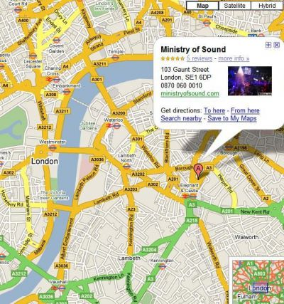Tips and Tricks: Google Maps Widget[/c/]
