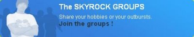 GROUPS : Style your group