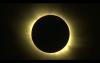 Solar Eclipse Just Happened!