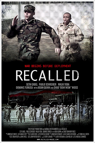 Bow Wow - @RecalledMovie Poster June 08th 2012