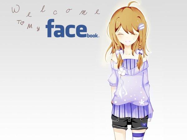 Facebook de mon Blog