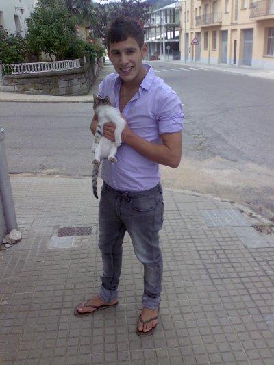 Yo e EL GaTo