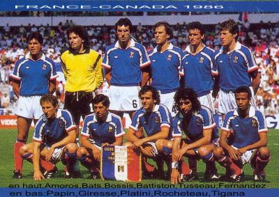gardien de but coupe du monde 1986