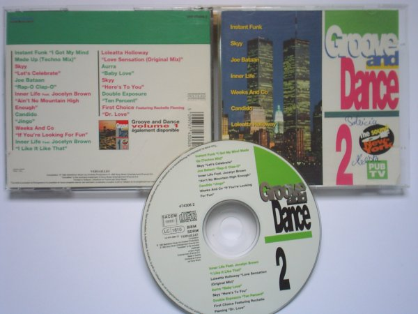 groove and dance 2