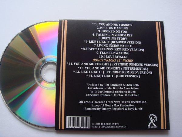 Aurra 1986 Like I Like It [Papersleeve Edition]