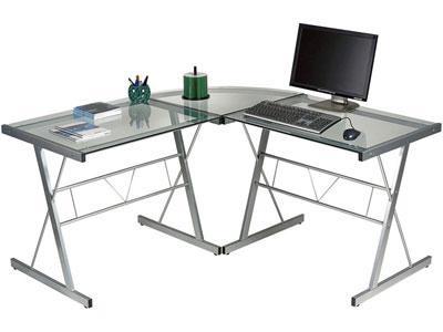 Ikea bureau en verre bureau d ordinateur conforama reservation