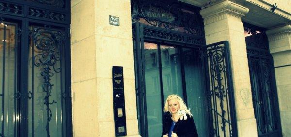 Maison de Couture Jean Paul Gaultier