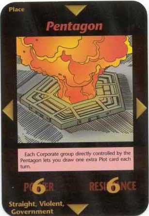 le jeux de carte etait il une prediction ?