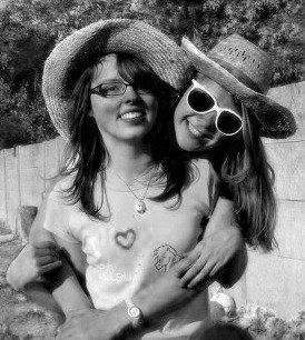 Journée du 31 octobre avec ma Meilleure Amie - Inoubliable ♥