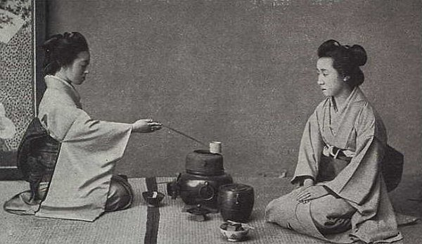 Un peu de culture sur le mode de vie des japonais tenshi nanka janai - Mode de vie japonais ...