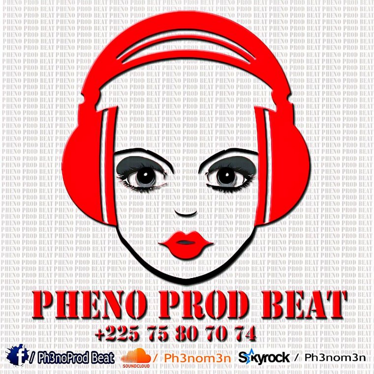 TALENTOS_ D�BOUAIH !!! by Ph3no Prod Beat +225 75 80 70 74 / TALENTOS_ D�BOUAIH !!! by Ph3no Prod Beat +225 75 80 70 74 (2016)