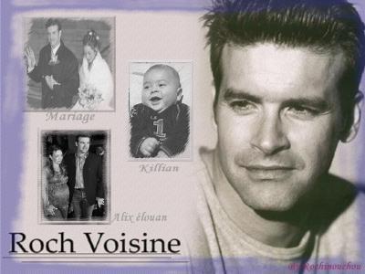 Le 21 décembre 2002 il se marie à la Québécoise <b>Myriam St-Jean</b>. - 2798459113_1
