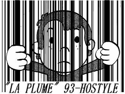"MIXTAPE /   "" LA PLUME"" extrait de la future mixtape news 2011 (2011)"