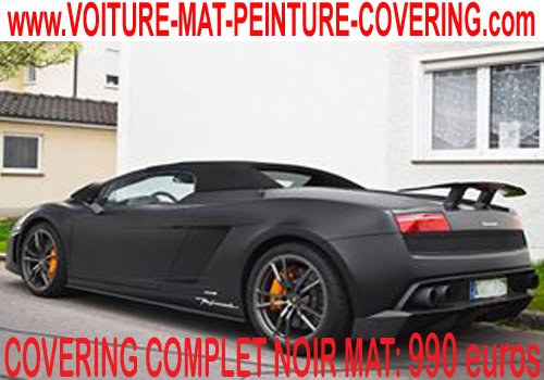 prix peinture noir mat pour voiture resine de protection pour peinture. Black Bedroom Furniture Sets. Home Design Ideas