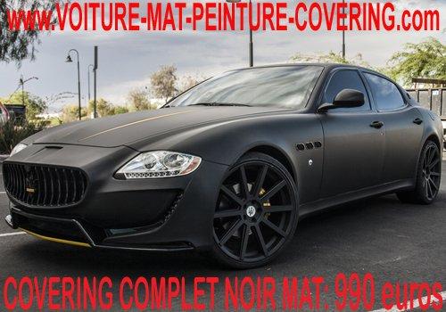 Peinture mat voiture entretien resine de protection pour - Nettoyer sa voiture au vinaigre blanc ...