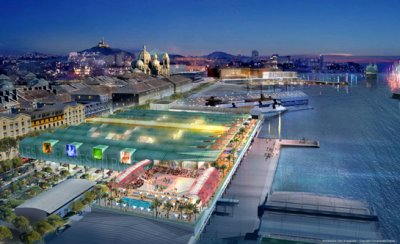Blog de futur marseille futur marseille - Centre commercial marseille grand littoral ...