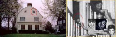 Amityville maison du diable fantome de la famille defeo for Amityville la maison du diable