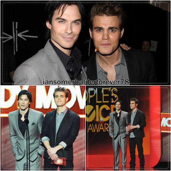 People Choice Awards 2012