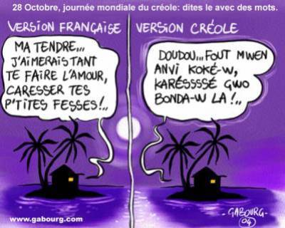 image blague creole