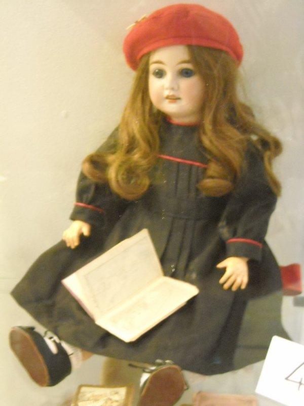 Salon du jouet ancien et de collection betton 35 les - Salon du jouet ancien ...