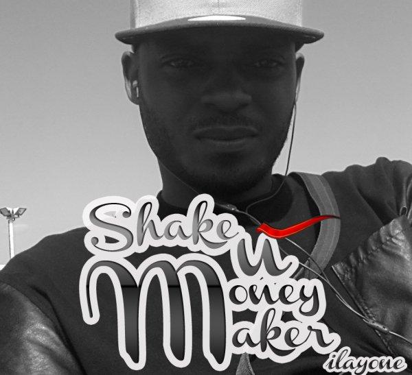 Ma Flamme / 05-Shake U Money Maker (2014)